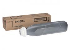 Заправка картриджа Kyocera Mita TK-603