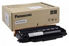 Заправка картриджа Panasonic KX-FAT431X