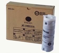 Заправка тонер-тубы Konica Minolta MT-103B