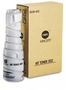 Заправка тонер-тубы Konica Minolta SP-302