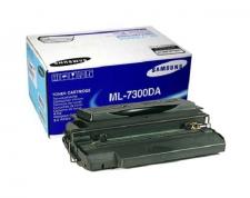 Заправка картриджа Samsung ML-7300DA