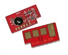 Замена чипа в картридже Samsung MLT-D104
