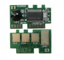 Замена чипа в картридже Samsung MLT-D115