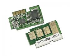 Замена чипа в картридже Samsung MLT-D117
