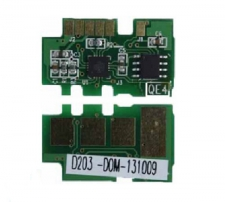 Замена чипа в картридже Samsung MLT-D203E