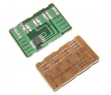 Замена чипа в картридже Samsung MLT-D208S