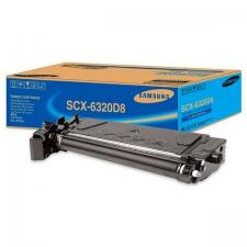 Заправка картриджа Samsung SCX-6320D8
