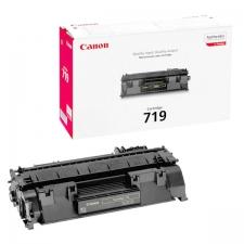 Заправка картриджа Canon Cartridge 719
