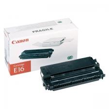 Заправка картриджа Canon Cartridge E16