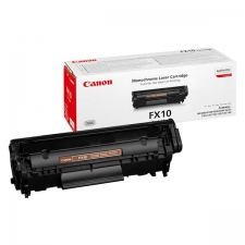 Заправка картриджа Canon FX10