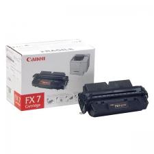 Заправка картриджа Canon FX7