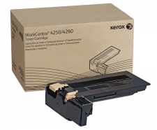 Заправка тонер-картриджа Xerox 106R01410
