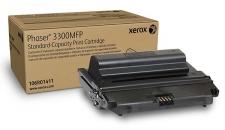 Заправка тонер-картриджа Xerox 106R01411