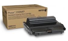 Заправка тонер-картриджа Xerox 106R01412