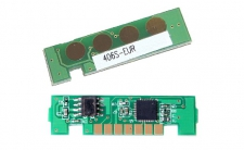 Замена чипа в картридже Samsung CLT-K406S