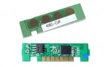 Замена чипа в картридже Samsung CLT-C406S