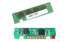 Замена чипа в картридже Samsung CLT-M406S
