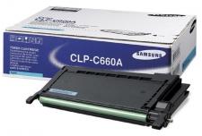 Заправка картриджа Samsung CLP-C660A