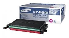 Заправка картриджа Samsung CLP-M660B