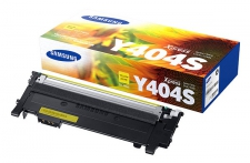 Заправка картриджа Samsung CLT-Y404S
