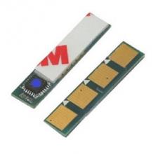 Замена чипа в картридже Samsung CLT-C404S