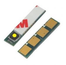 Замена чипа в картридже Samsung CLT-Y404S