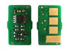 Замена чипа в картридже Xerox 108R00909
