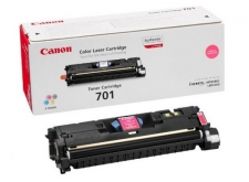 Заправка картриджа Canon Cartridge 701M