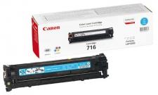 Заправка картриджа Canon Cartridge 716C
