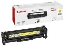 Заправка картриджа Canon Cartridge 718M