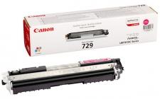 Заправка картриджа Canon Cartridge 729M