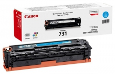 Заправка картриджа Canon Cartridge 731C