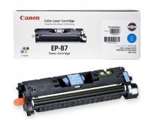 Заправка картриджа Canon EP-87C