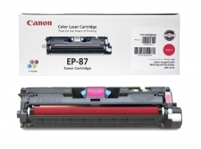 Заправка картриджа Canon EP-87M