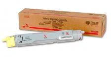 Заправка картриджа Xerox 106R00668 (yellow)