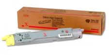 Заправка картриджа Xerox 106R00674 (yellow)