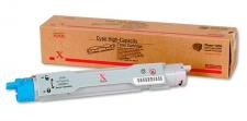 Заправка картриджа Xerox 106R00672 (cyan)