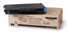 Заправка картриджа Xerox 106R00676 (cyan)