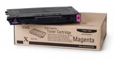 Заправка картриджа Xerox 106R00677 (magenta)
