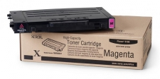 Заправка картриджа Xerox 106R00681 (magenta)