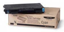 Заправка картриджа Xerox 106R00680 (cyan)