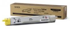 Заправка картриджа Xerox 106R01075 (yellow)