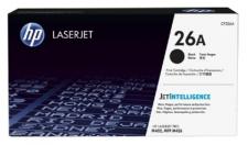 Заправка картриджа HP LJ CF226A (26A)