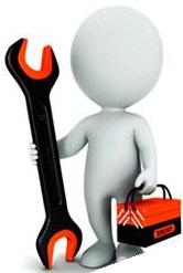 Выезд мастера на заправку картриджей или для ремонта оргтехники